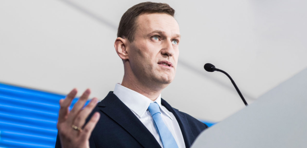 EU Sanctions 6 Russian Officials In Relation To Navalny's Alleged Poisoning