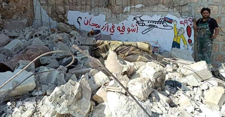 90 Syrian Militants Killed, Injured Or Went Missing On Nagorno-Karabakh Fronts – Report