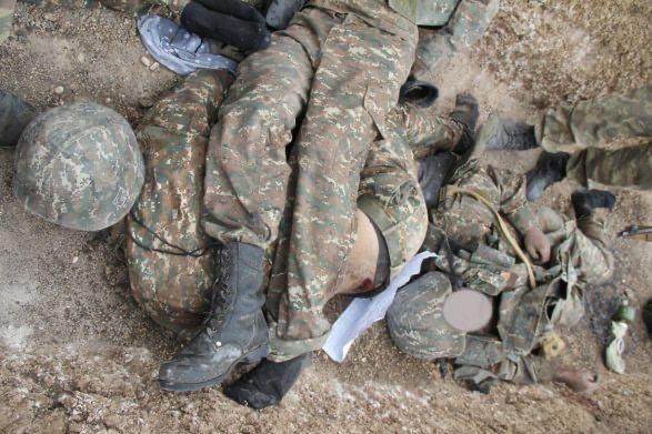 Don't Be Fooled: Armenia And Azerbaijan Are At War (18+)