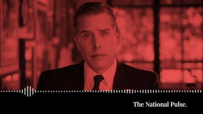 """Hunter Biden Recording Proves His Ties To Chinese """"Spy Chief"""""""