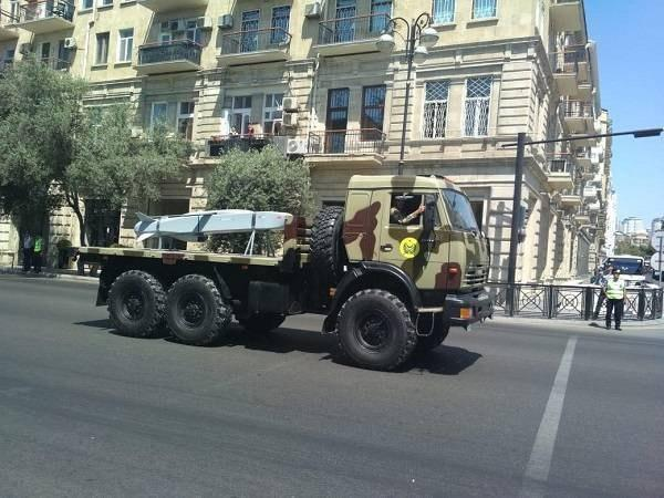 Weapons Of Karabakh War: Turkey's SOM High Precision Cruise Missile
