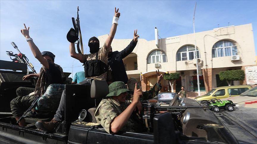 Turkey Is Recruiting Libyan Mercenaries To Fight In Nagorno-Karabakh – Report