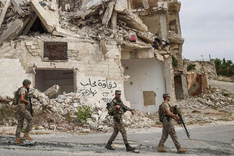 Russia Calls On Turkey To Pressure Idlib Militants It Backs Into Releasing Kindpanned Civilians