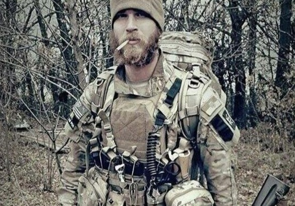 American Who Fought Alongside Pro-Kiev Forces In Eastern Ukraine To Be Extradited To Face Justice In The U.S. (Updated)