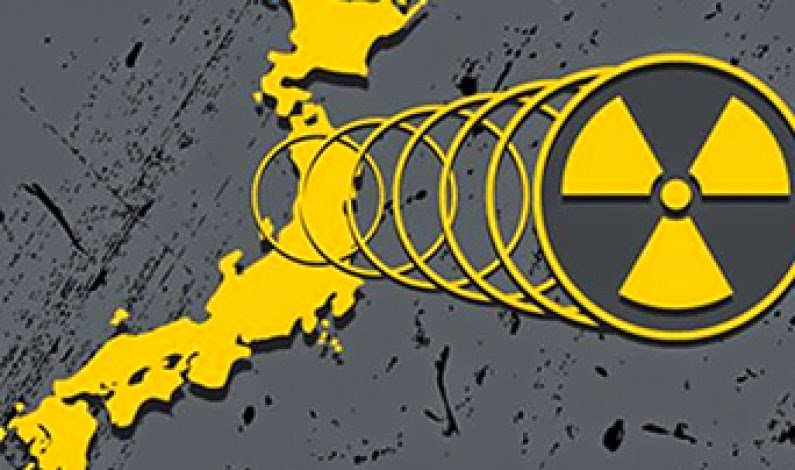 Fukushima, the Nuclear Pandemic Spreads