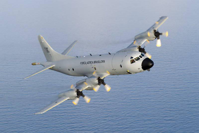 Maritime Patrol Aircraft And Their Role In Modern Warfare