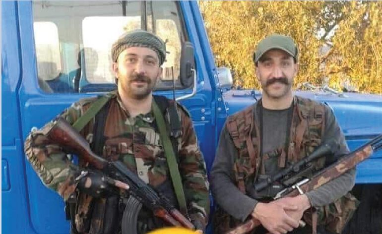 Two Druze Sheikhs Killed In New Round Of Clashes With Daraa Gunmen