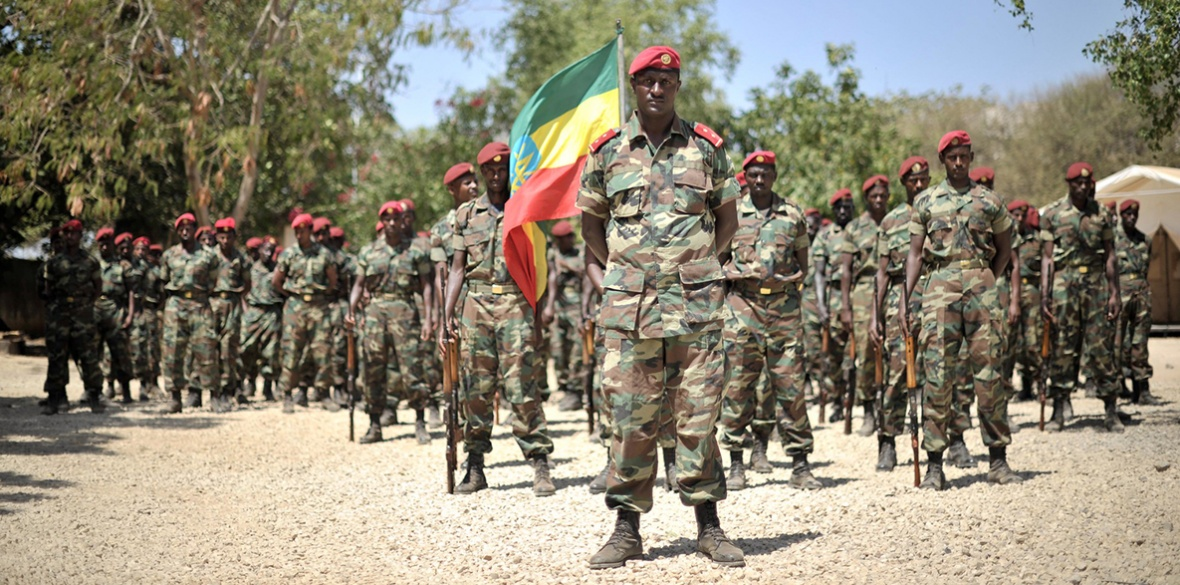 War Comes To Ethiopia As Nobel Peace Prize-Winning Prime Minister Sends Troops Against Regional Government
