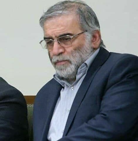 THIS IS WAR. Alleged Head Of Iran's Nuclear Weapons Program Is Assassinated. Iran Blames Israel (Photos, Videos)