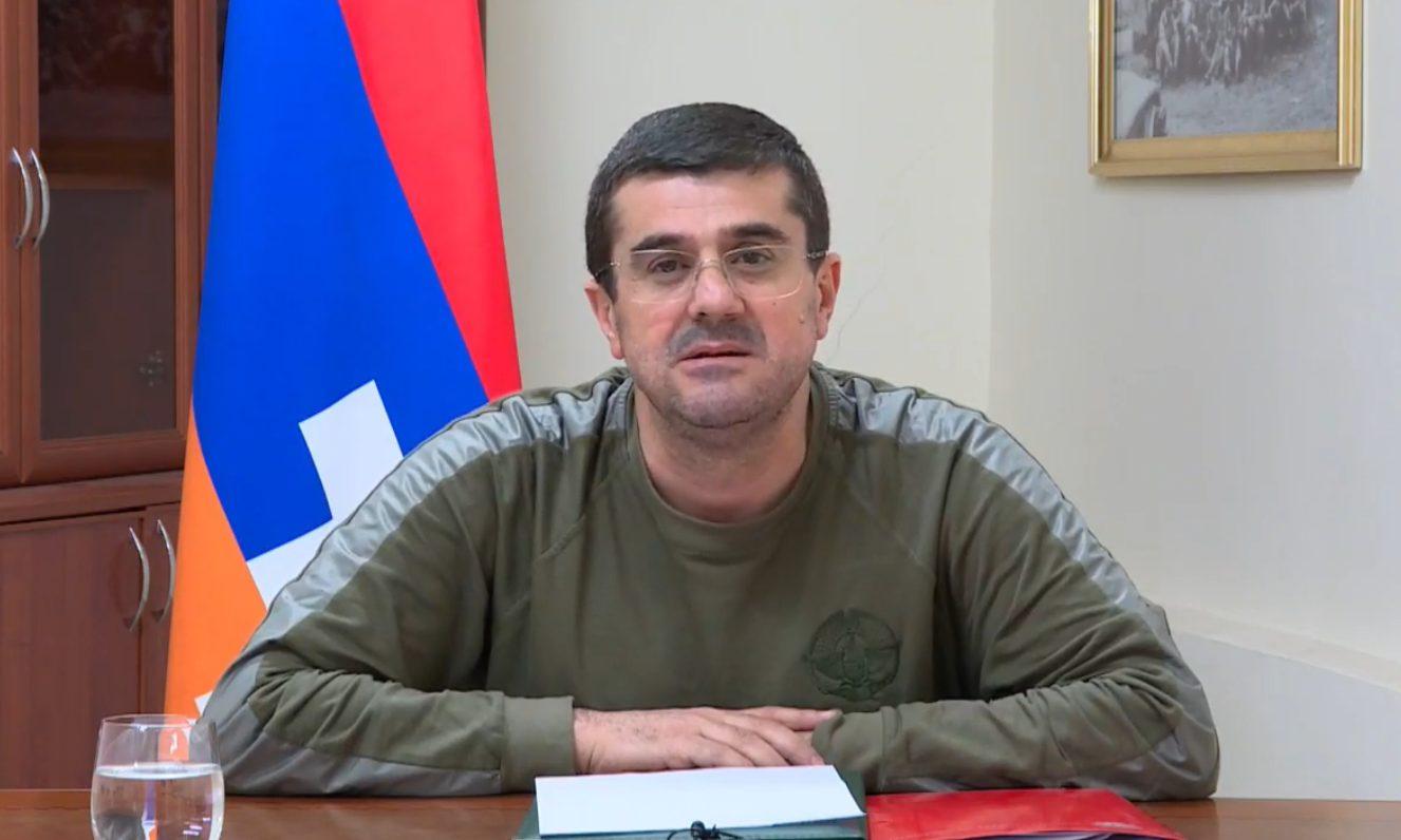 Nagorno-Karabakh Leader Revealed Moral Crisis Of Armenian Troops