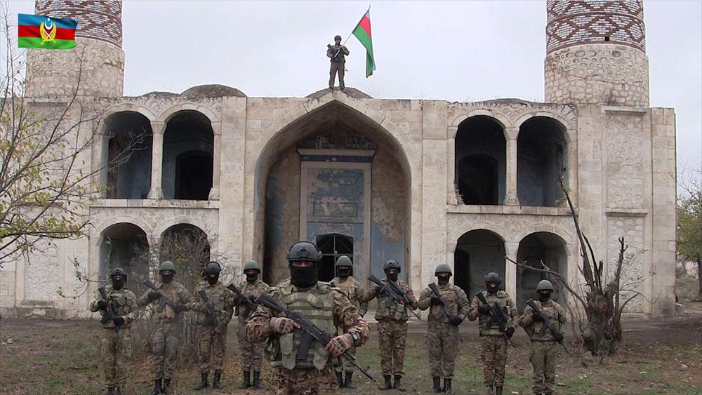Russian Border Guards To Be Deployed To Armenia-Azerbaijan Border, Pashinyan Continues Leadership Shuffle