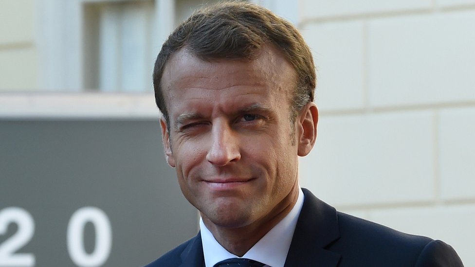 French Leadership Fails To Admit It's Doing Anything Wrong: A Summary