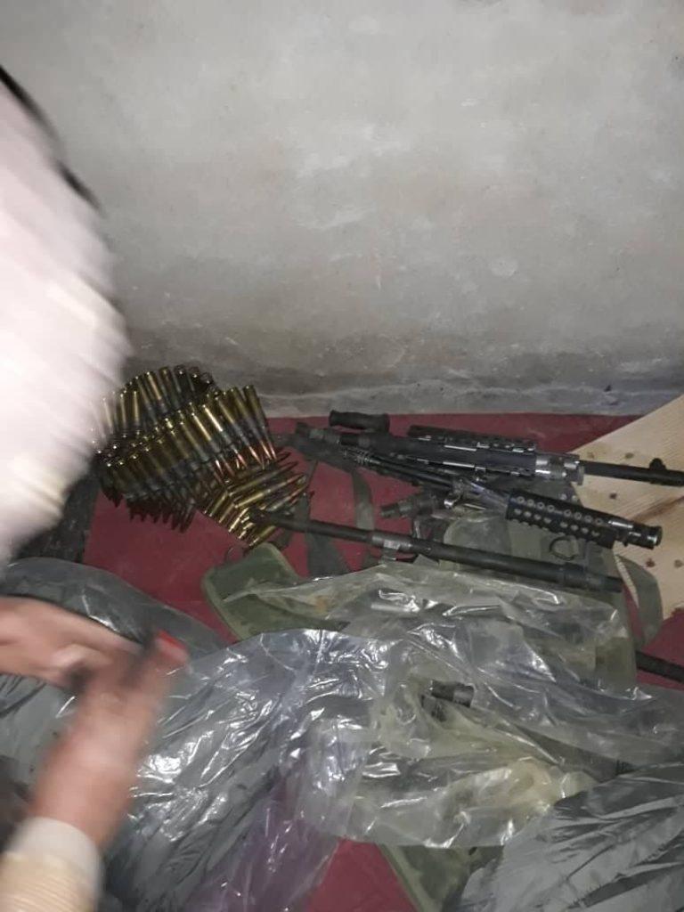 Afghan Government Struggles To Repel Taliban Push To Capture Kandahar (Map, Photos)
