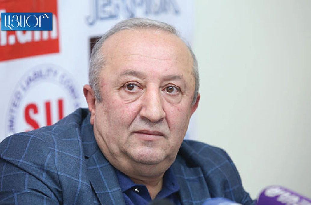 Treason & Mismanagement Of Armenian Military Command: Former Chief Military Inspector Revealed Details Of Nagorno-Karabakh War