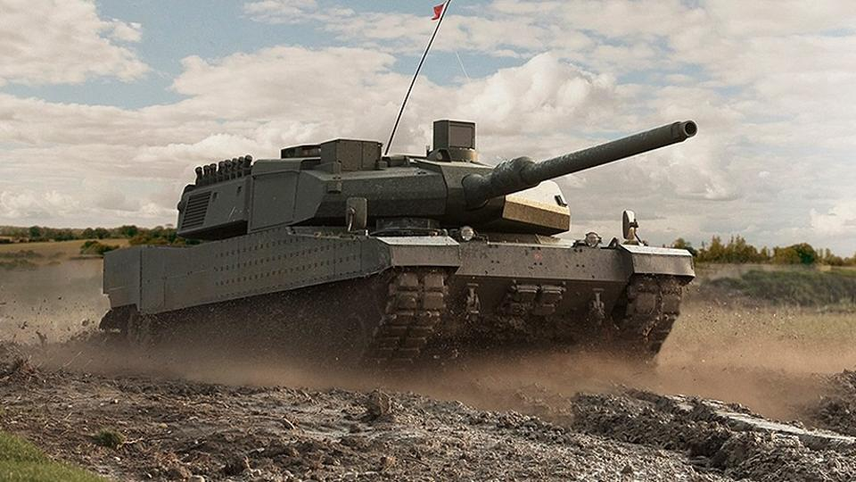 Turkey's Self-Sufficient Military-Industrial Ambitions Progress Slowly Forward