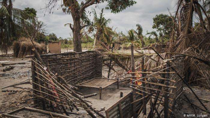 At Least 50 Beheaded By Terrorists In Mozambique's Cabo Delgado