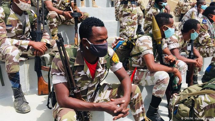 Ethiopian Prime Minister Shuffles Military Leadership As War For Tigray Region, Actually, Continues