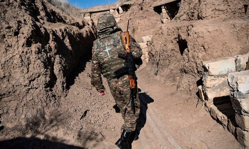 Behind The Threshold Of Defeat: Are Armenian Chances In War With Azerbaijan Disappearing?