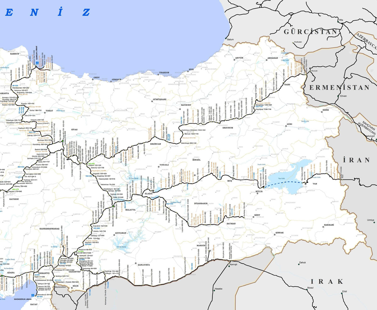 A Win-Win Situation: Decades-Closed Transport Corridors Open Up In Nagorno-Karabakh