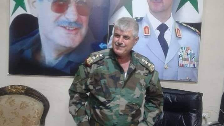 Senior Syrian General, Eleven Soldiers Killed In New ISIS Ambush In Deir Ezzor