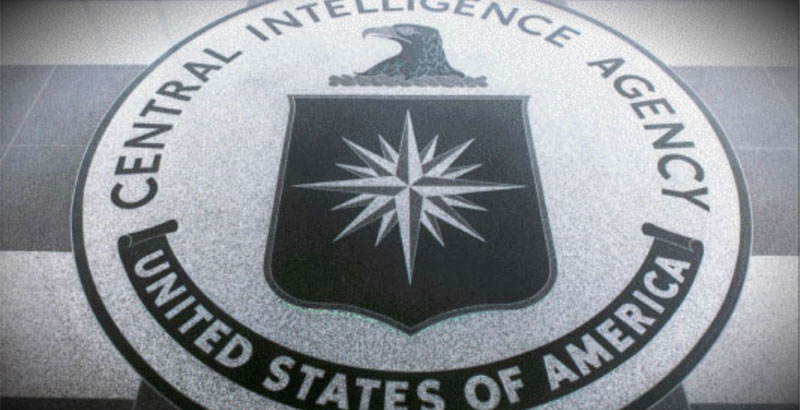 CIA To Create New Special China Mission Center - Report
