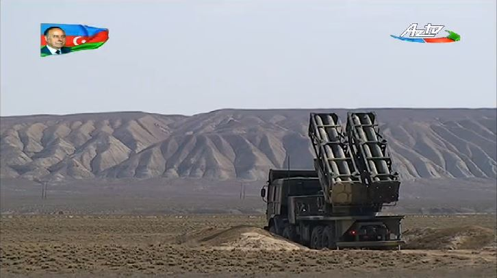 Turkish Miracle Weapons Used By Azerbaijan In Karabakh Appeared To Be Mostly Israeli Ones