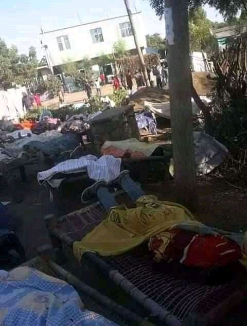 Ethiopian Government Forces With The Upper Hand In Tigray, But Chaos Is Brewing All Around