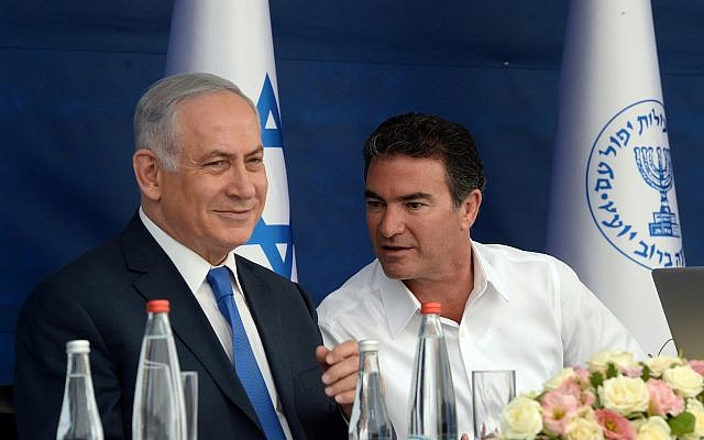 Israeli PM Netanyahu And Mossad Chief Cohen Secretly Met With MBS And Pompeo In The Kingdom: Israeli Media