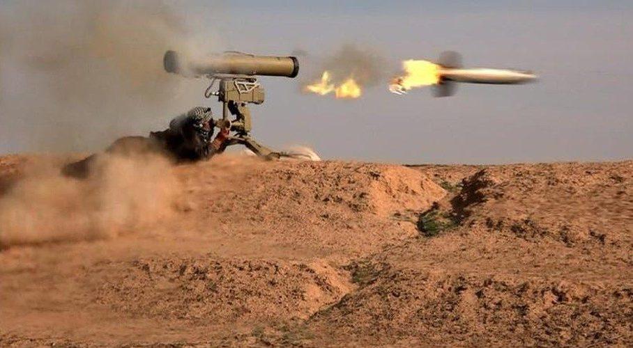 ISIS Terrorists Attacked Syrian Troops In Raqqa, Deir Ezzor