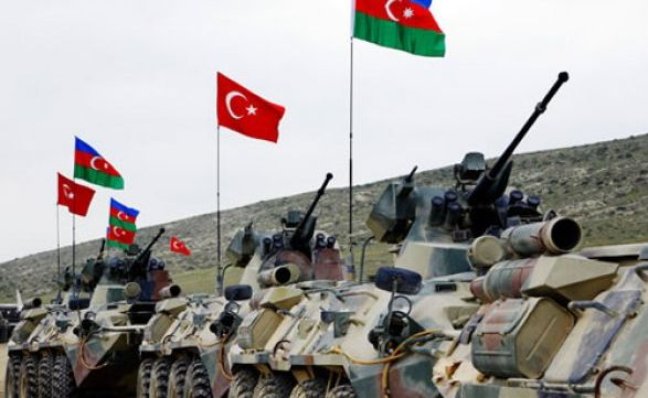 """Turkish Parliament Approves Deployment Of Troops To Azerbaijan For Monitoring Center, MPs Claim Its For """"Observation Posts"""" In Conflict Zone"""