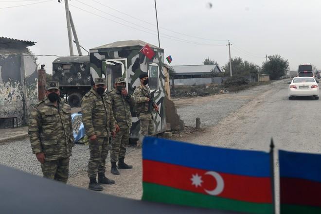 "Azerbaijan's President Holds Victory Speech, Calls Pashinyan ""Armenia's Dictator"" Mocks EU, The West"