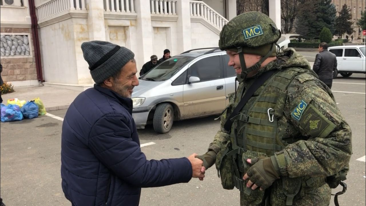 Russian Border Guards To Be Deployed To Armenia-Azerbaijan Border, Pashinyan Continues Leadership Shuffle