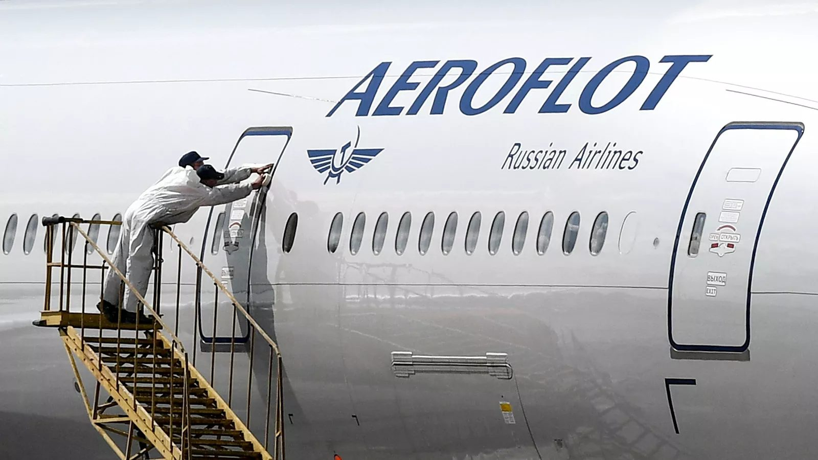 Aeroflot London Executive Arrested In Moscow And Charged With Spying For British Intelligence