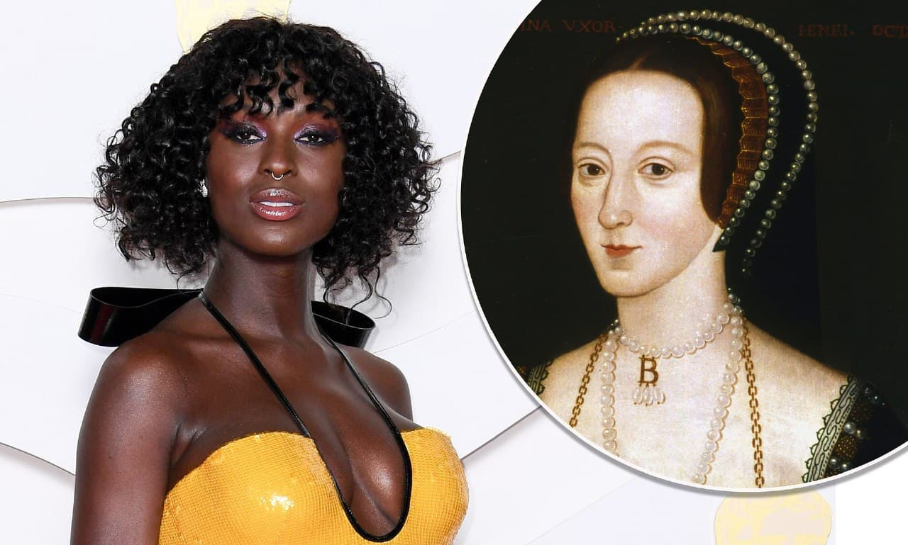 """Anne Boleyn To Be Played By Black Actress, In New Row Of """"Solving"""" Current Problems By Rewriting History"""
