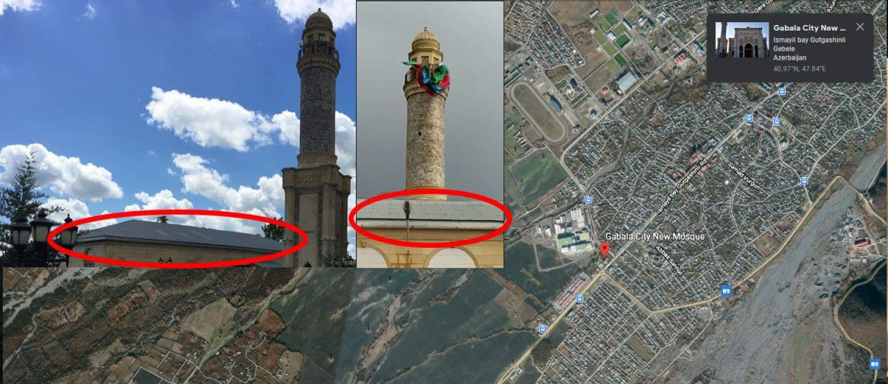 Azerbaijani Forces Claimed To Capture Shushi But Mixed Up The Towns