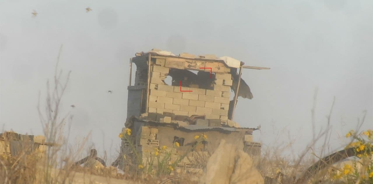 ISIS Snipers Targeted Egyptian Troops, Equipment In Sinai Peninsula (Photos)