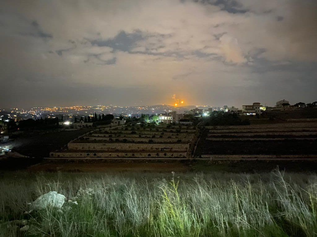 Combing Operation And Street Shooting: Israel Does Not Sleep Well Amid Iranian Threat To Revenge