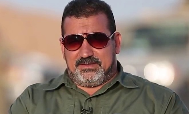 Former Senior PMU Commander Training In Egypt To Become Military Officer – Report