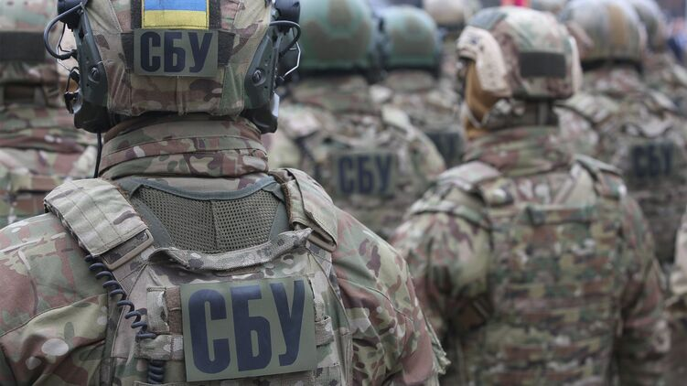 Ukrainian Parliament To Vote On Allowing SBU To Censor Media, But Stop Investigating Corruption