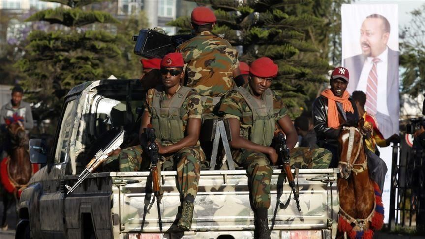 Tigray's Forces Reportedly Bombed Nearby Region's City, Vow To Keep Fighting Even If Capital Falls