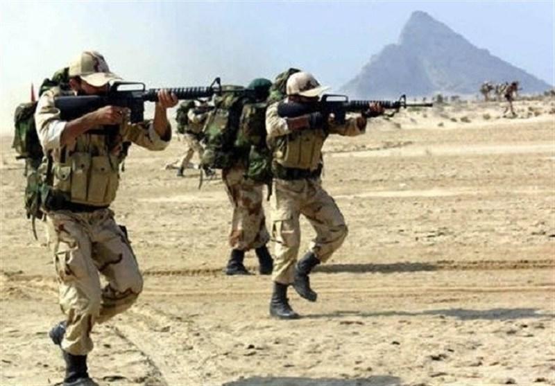 Unidentified IRGC Commander Killed At Syria-Iraq Border: Reuters Report