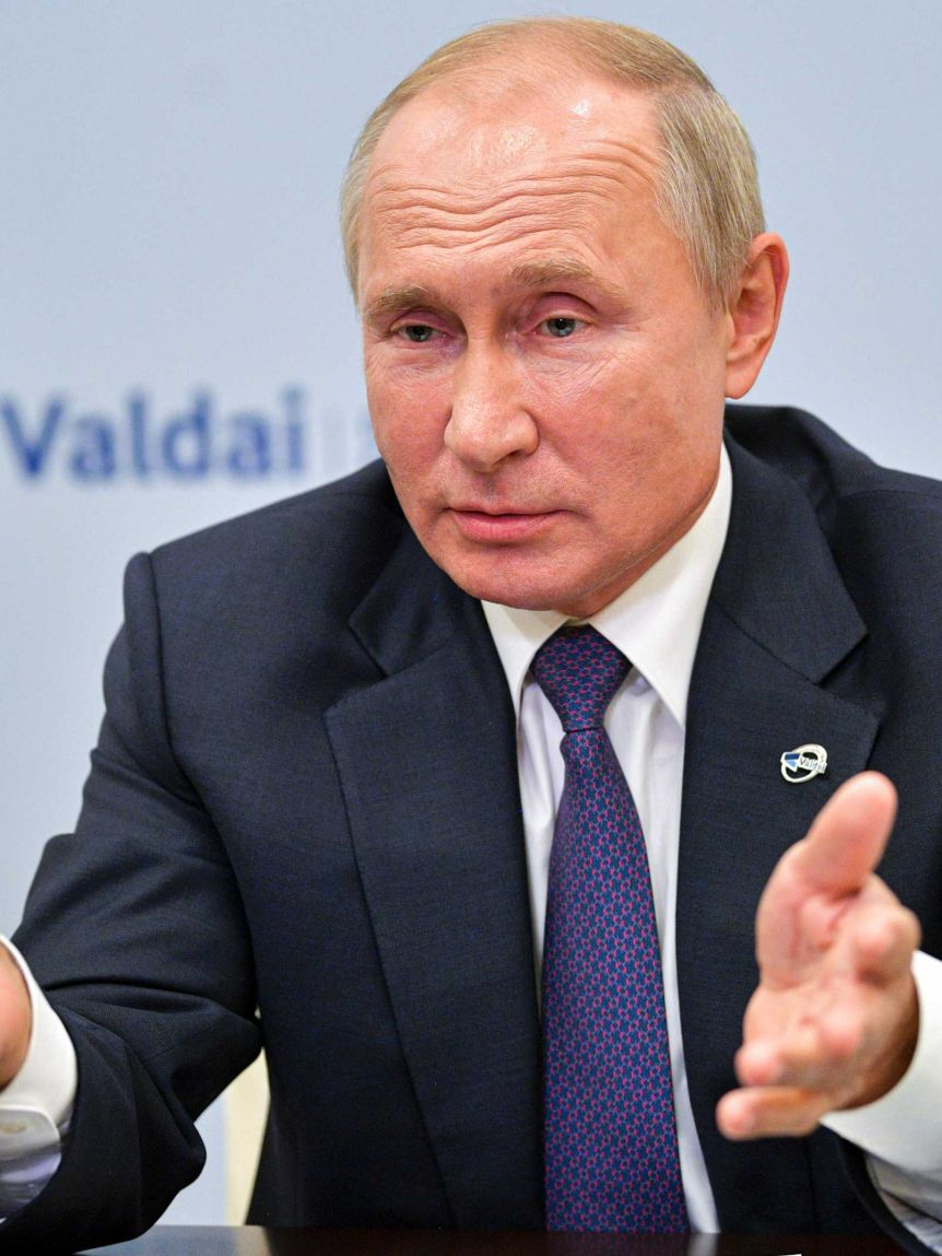 """Germany Protests """"Unjustified Tit-For-Tat Sanctions"""" By Russia Over The Navalny Fiasco"""