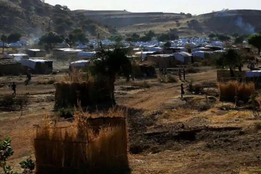 At Least 220 Killed In Ethiopia's Ethnic Massacre, At Least 42 Militants