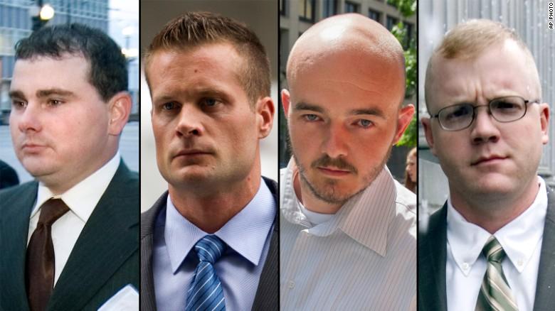 """Trump Pardons Blackwater's Four """"American Heroes"""" Behind 2007's Nusoor Square Massacre"""