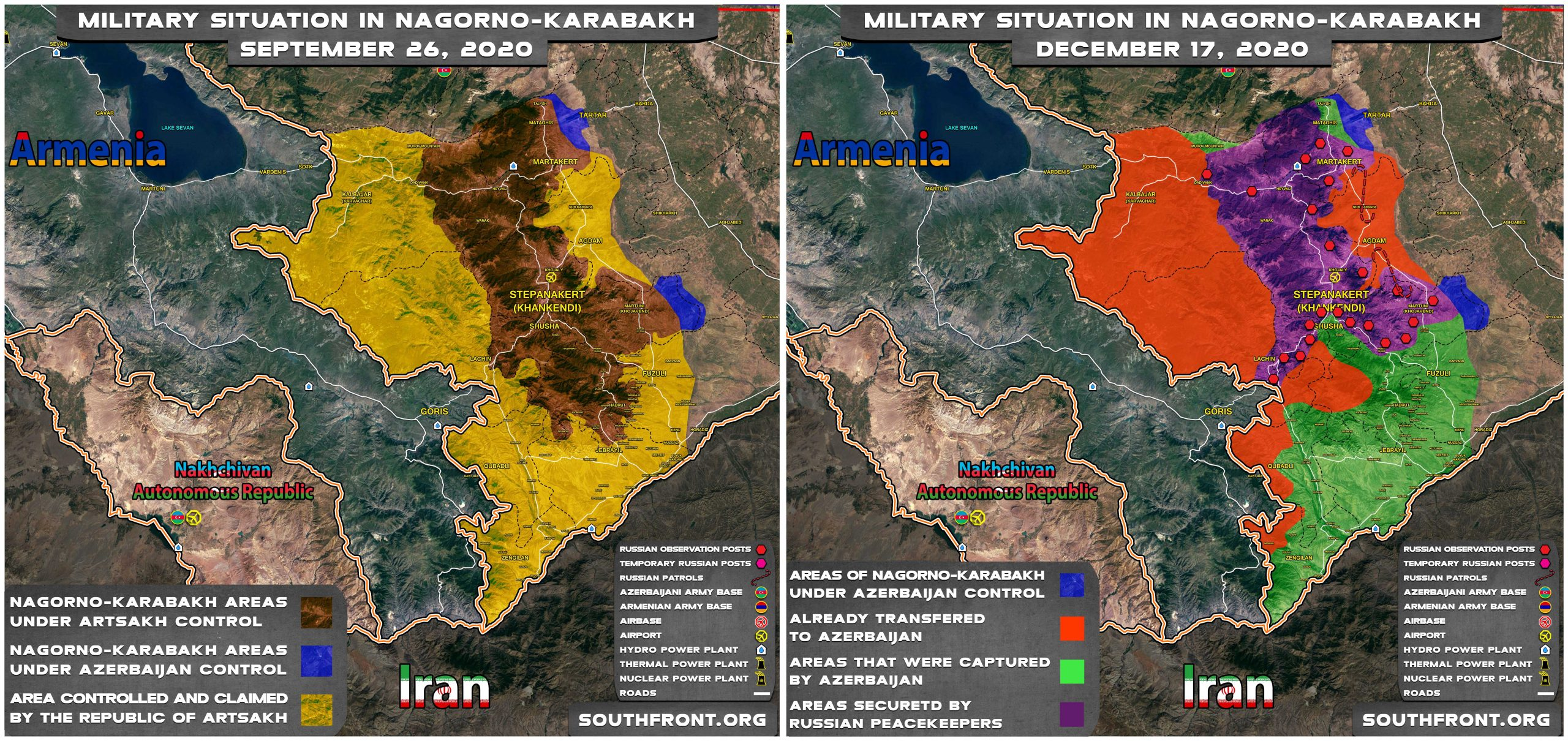 New Round Of Clashes On Armenian-Azerbaijani Border. Casualties Reported