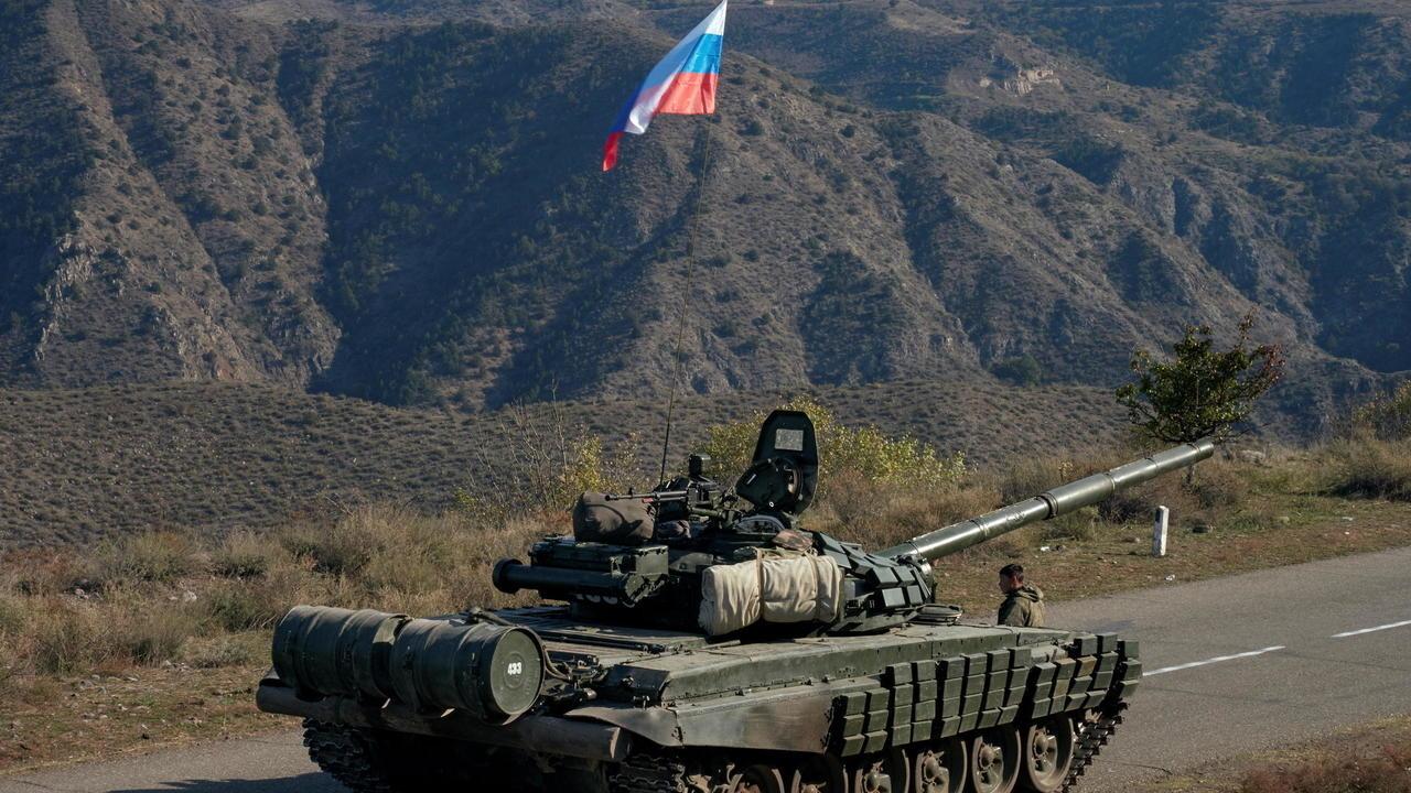 Karabakh War Round 2? Armenia and Azerbaijan Exchange Accusations Of Clashes In Hadrut