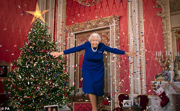 The Future Is Now: DeepFake Queen Elizabeth II To Send Christmas Message, Carry Out TikTok Dance