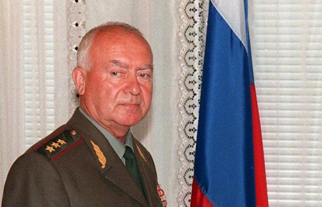 Secret Uranium Bargain: Russia's Reparations For Losing The Cold War