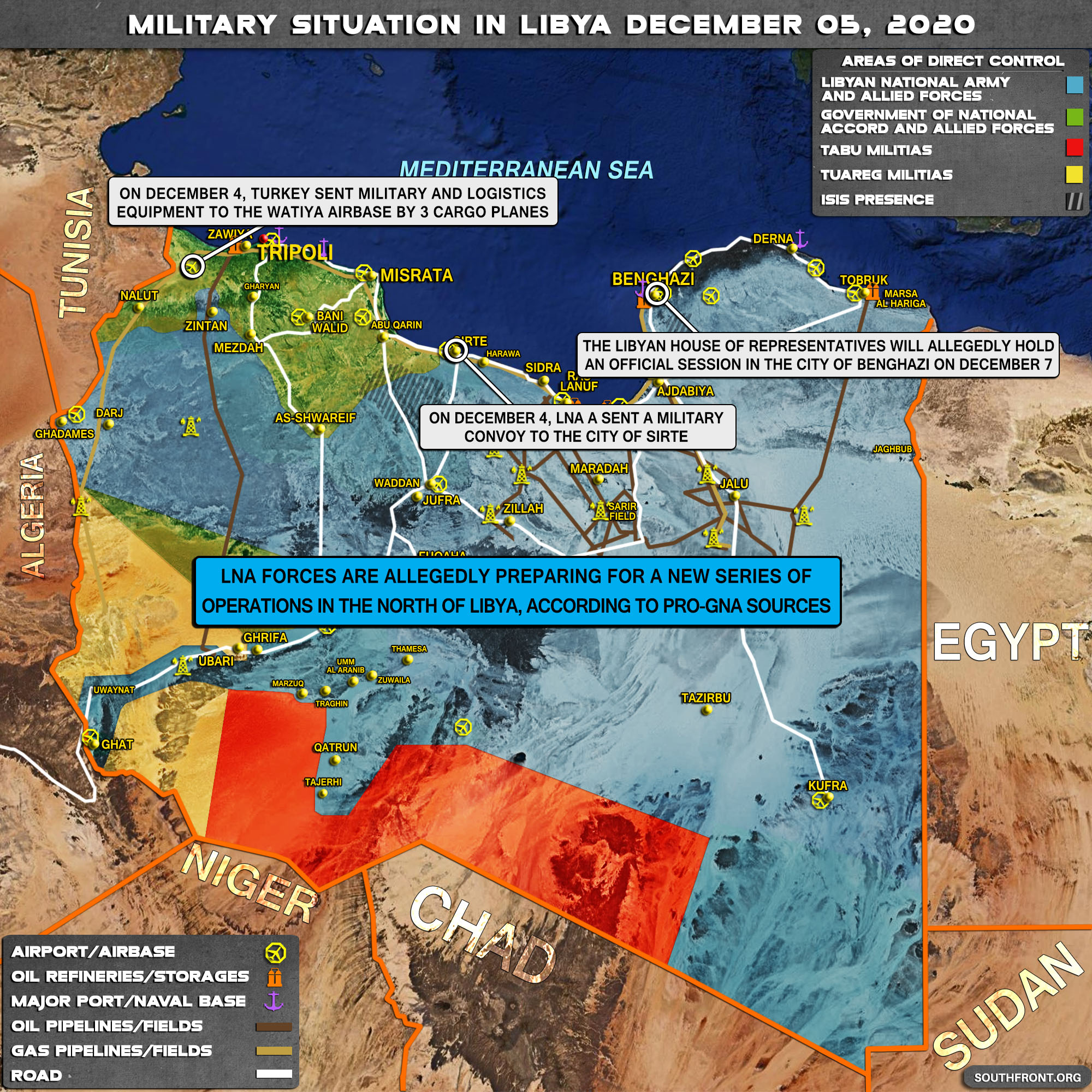 Turkey Plans To Deploy More Syrian Militants In Libya Despite Ongoing Peace Talks