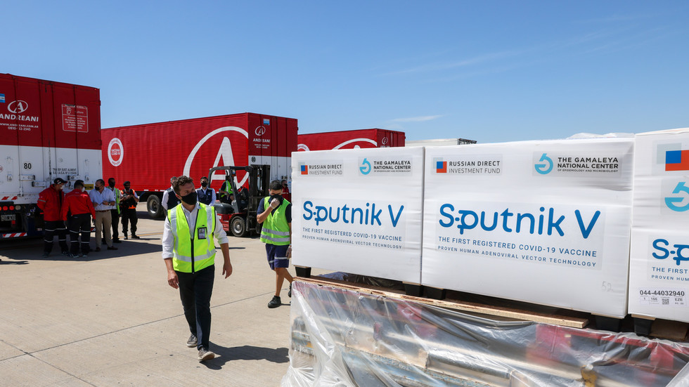 Russian Soft Power In Action: Sputnik V Spread In Latin America